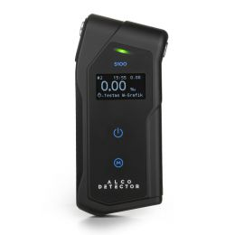 Alkotesteris Alcodetector S100