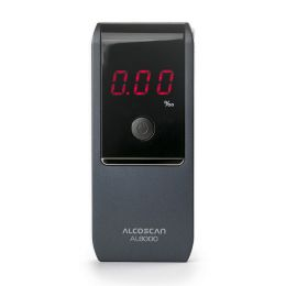 Alkotesteris AlcoScan AL8000