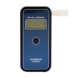 Alkotesteris AlcoScan AL9000